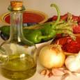 La secretaria es el plato más célebre de la cocina de Alcalá la Real (Jaén). Cuentan que su origen tuvo...